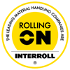 Rolling on - Interroll