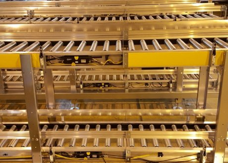 7 tips for looking after your conveyor system