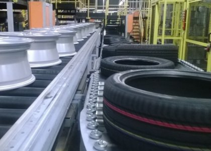Automotive Conveyor Systems